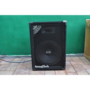 Custom Soundtech AL5jr w/ MC100 Power Module [Active Speaker w/ Mixer module] #4603