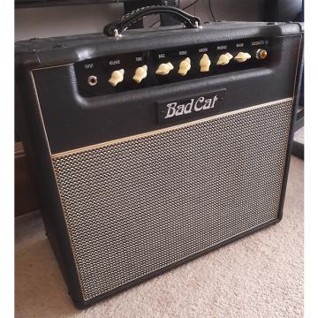 Custom Bad Cat Cougar 15 2013 Black & Gold
