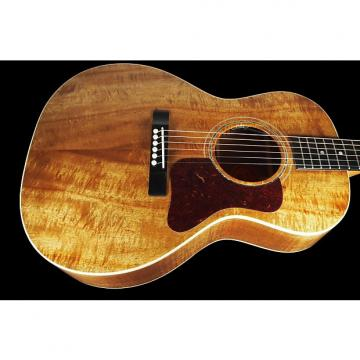 Custom 2016 Gibson L-00 Custom Shop Koa Limited Edition of Only 65 Made ~ Antique Natural
