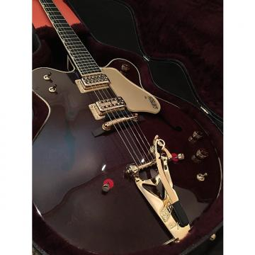 Custom Gretsch G6122T Players Edition Country Gentleman 2017 Walnut Stain