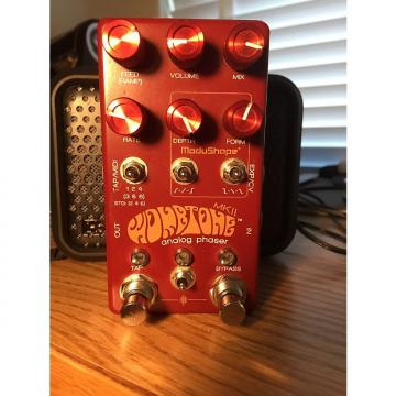 Custom Chase Bliss Audio Wombtone MKii