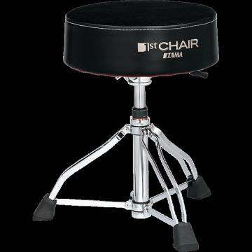 Custom Tama HT850BC Round Rider XL Hydraulix Cloth Top Drum Throne