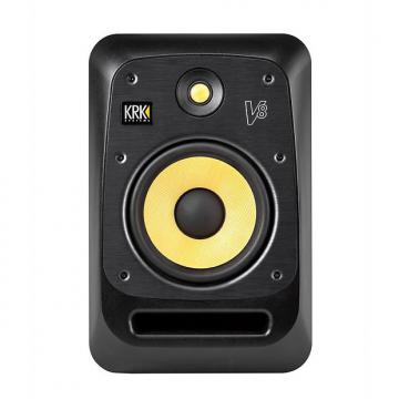 Custom KRK V8S4 V Series 4 8in 2 Way Powered Monitor