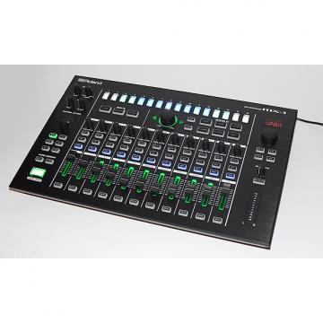Custom Roland AIRA MX-1 Mix Performer 2016 Black