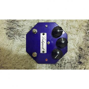 Custom Echopark F-3 Chronic Fuzz 2016 Limited Edition