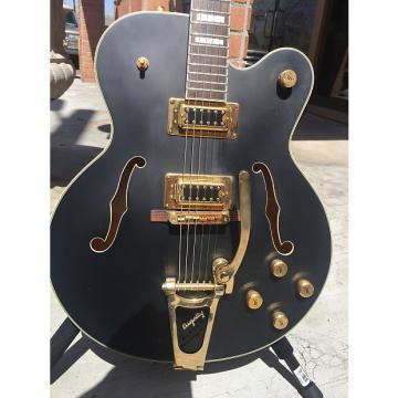 Custom Gretsch Tim Armstrong G5191BK 2012 Flat black