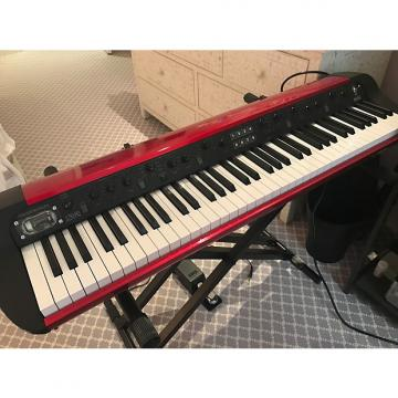 Custom Korg Stage Vintage 1 2017 Metallic Red
