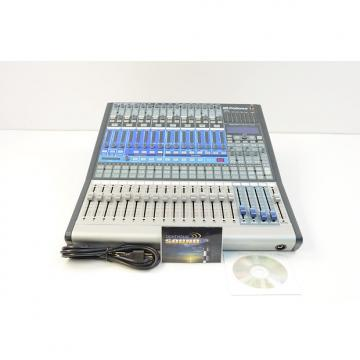 Custom PreSonus StudioLive 16.4.2 16 Channel Digital Mixer