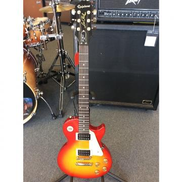 Custom Epiphone  LP100 Cherry Burst