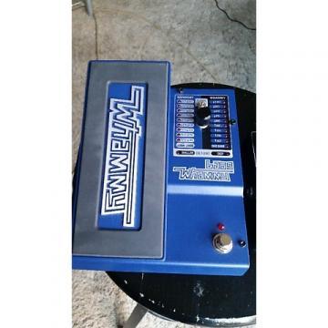 Custom DigiTech Bass Whammy