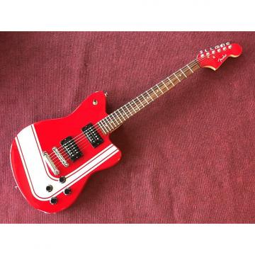 Custom Fender Tornado GT HH Red Metallic