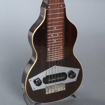 Custom Kalamazoo Keh Lap Steel Guitar (c.1940)