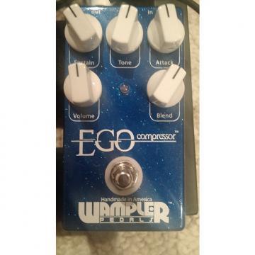 Custom Wampler Ego Compressor
