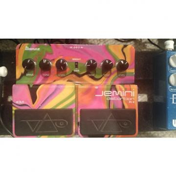 Custom Ibanez Jemini OD/Distortion