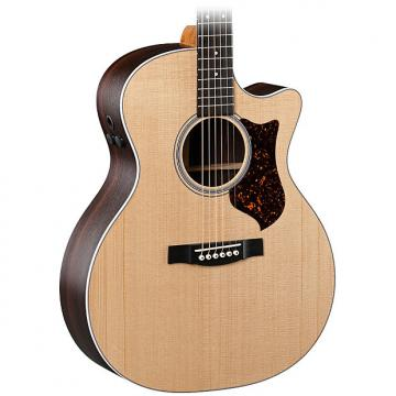 Custom Martin GPCPA4 Rosewood Acoustic Electric Guitar