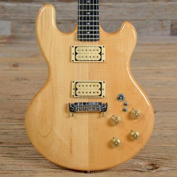 Custom Kramer DMZ 2000 Natural 1970s (s487)