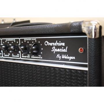 Custom Welagen Overdrive Special 2015 Black