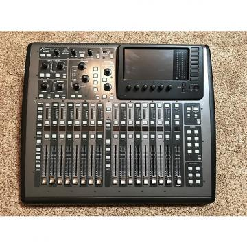 Custom Behringer X32 Compact Digital Mixer 2014