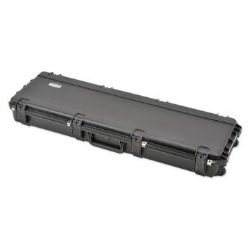 "Custom SKB 3i-5104-6B-E Military Standard waterproof Utility / ""Bass in bag"" Case"