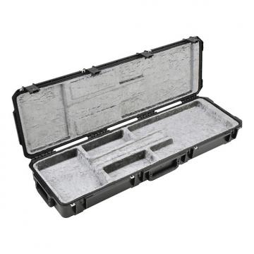Custom SKB 3i-5104-OP iSeries Waterproof ATA Open Cavity Bass Case