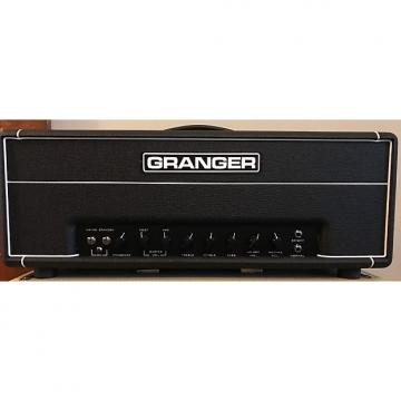 Custom Granger H50 Legacy 2017 - MINT and Unplayed!  50w Classic Hiwatt style head with linked inputs
