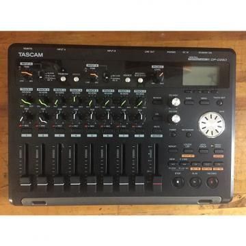 Custom Tascam DP-03SD Portastudio