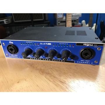 Custom PreSonus Bluetube Stereo Tube Preamp