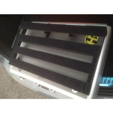 Custom Pedaltrain PT-1 with Hardcase