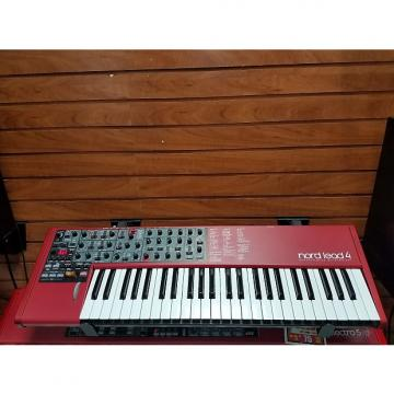 Custom Nord NL4 Lead 4 49-key Four-Part Multi-Timbral Synthesizer