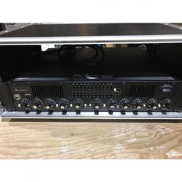 Custom Fender Bassman 1200 amp