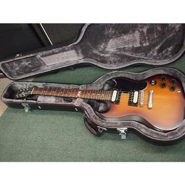 Custom Gibson SG Special 120th Anniversary Flat Sunburst