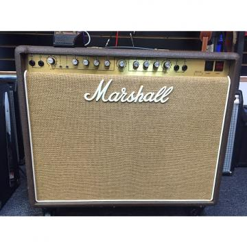 Custom 1980-Marshall-Club-and-Country-4140-Tube-2x12-100-Watt-Guitar-Amp-UK