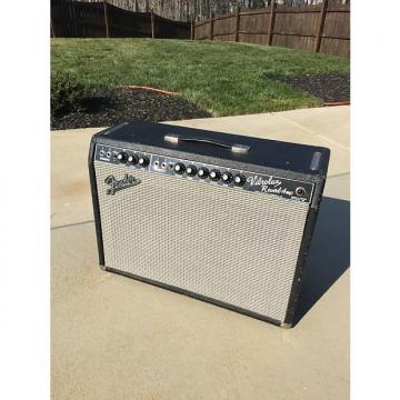 Custom Fender Vibrolux 1973 Blackfaced