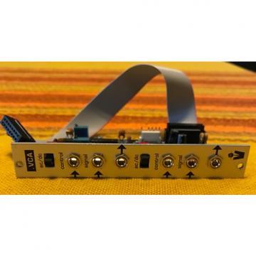 Custom STG Soundlabs .vca