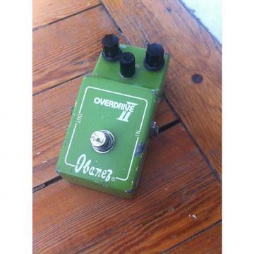 Custom Ibanez OD-855 Overdrive II
