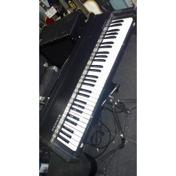 Custom Hohner Pianet-T electric piano ? Black