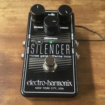 Custom Electro-Harmonix Silencer