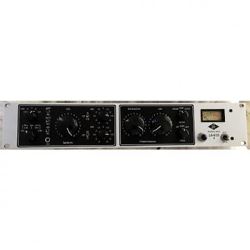 Custom Universal Audio  LA-610 Silverface