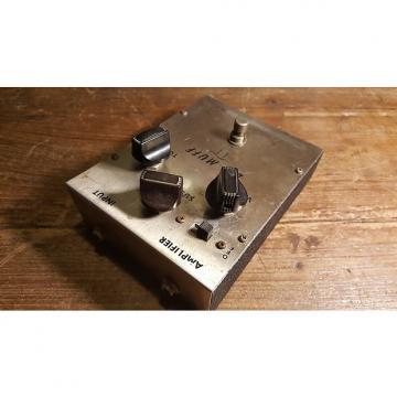 Custom Electro-Harmonix Big Muff Pi V1 (Triangle) 1970