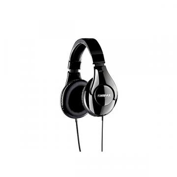 Custom Shure SRH240A Professional Quality Headphones