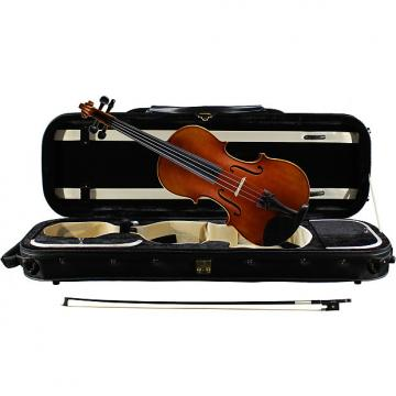 Custom Antonio Strad 4/4 Violin Model 5H 2017
