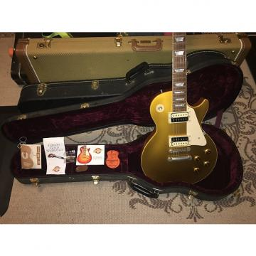Custom Gibson Les Paul Custom Historic '57 R7 2001 Goldtop