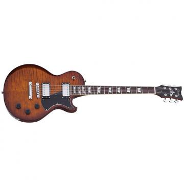 Custom Schecter Solo-II Standard Faded Vintage Sunburst FVSB NEW Guitar + Free Gig Bag Solo II Solo 2