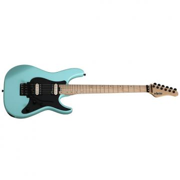 Custom Schecter Sun Valley Super Shredder FR Sea Foam Green SFG NEW Electric Guitar + Free Gig Bag SS