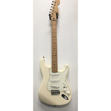 Custom Fender Jimmie Vaughan Tex-Mex Stratocaster