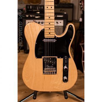 Custom Fender Telecaster Standard 2016 Ash Body