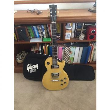 Custom 2005 Gibson Les Paul Special -USA-Faded TV Yellow- with 490 Humbuckers * BIG TONE
