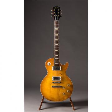 Custom Gibson Paul Kossoff 1959 Les Paul Standard VOS Aged Number 43 2012 Aged Cherry Sunburst