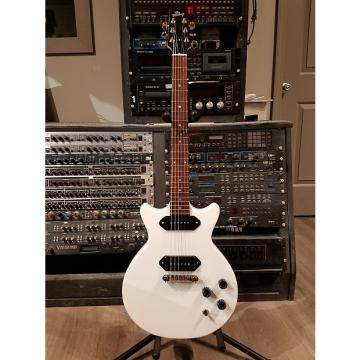 Custom Heritage H-137 DC 2017 Alpine White