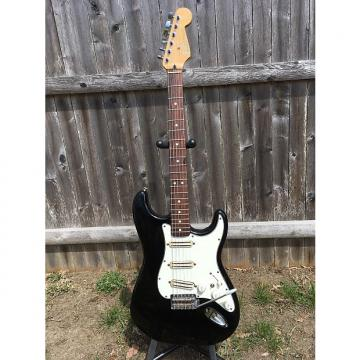 Custom 1990s Fender Stratocaster - Cool Mods!